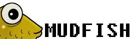 MUDFISH logo